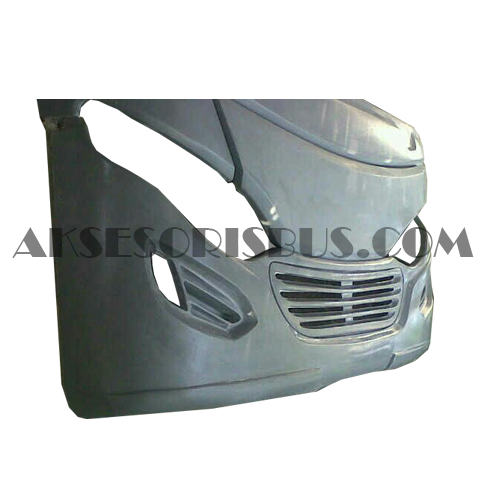 COWL Depan JetBus-2 Medium Bus
