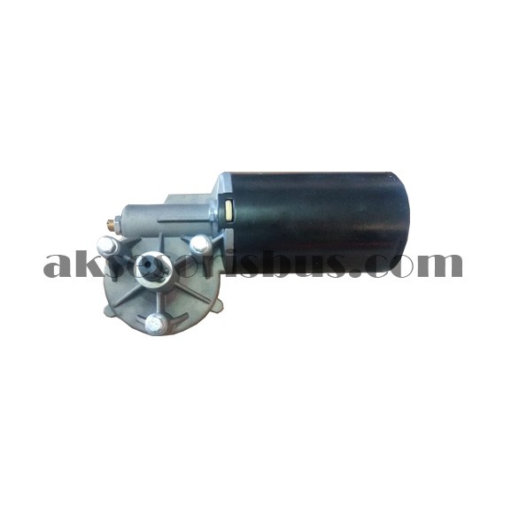 Dinamo Motor Wiper