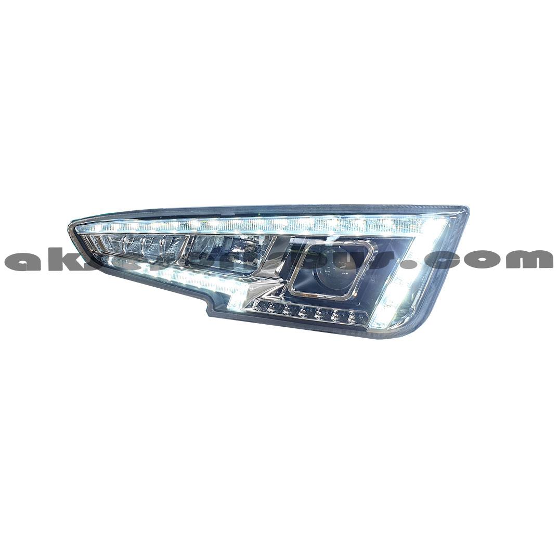 Head Lamp Avante-2