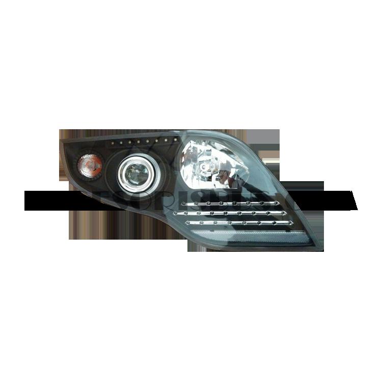 Head Lamp Evo C
