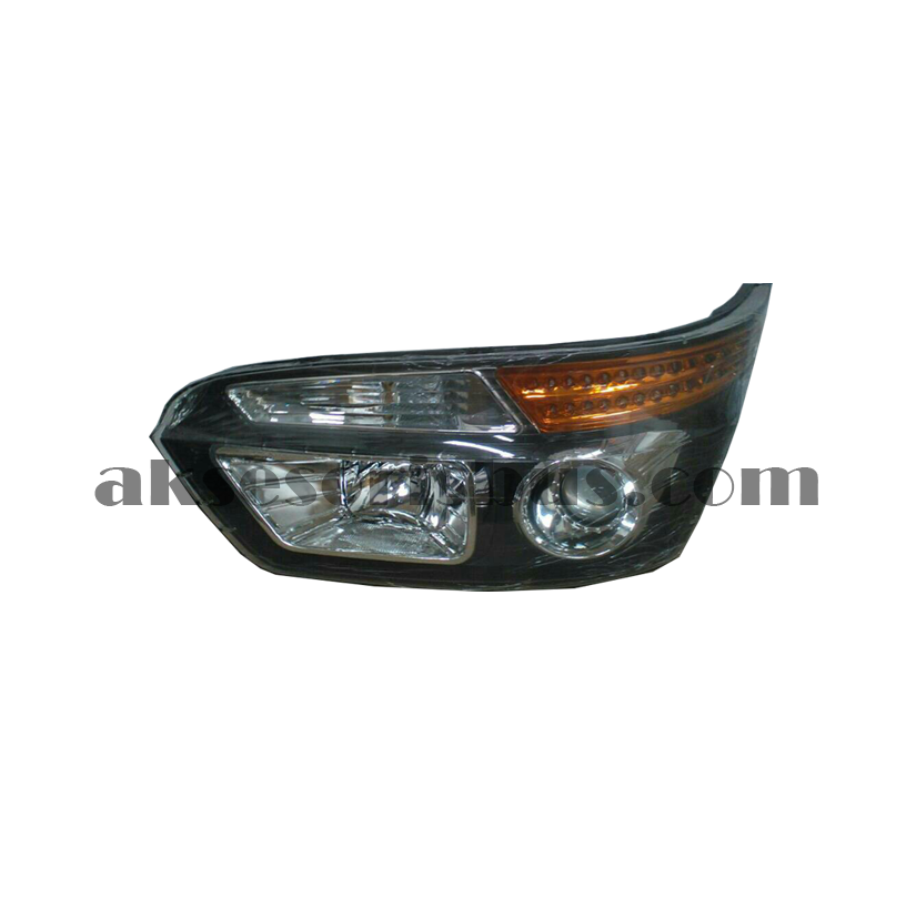 Head Lamp Legac SR-1