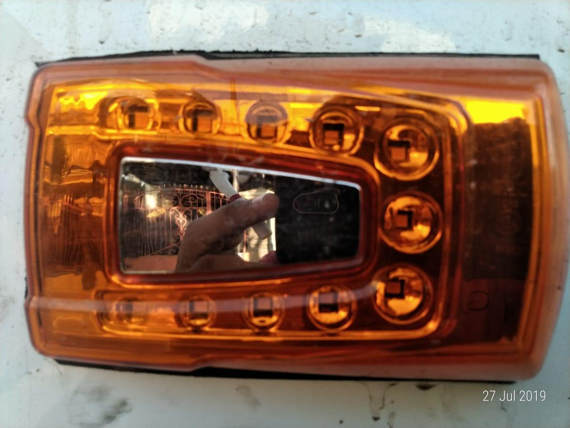 Side Lamp JetBus-2