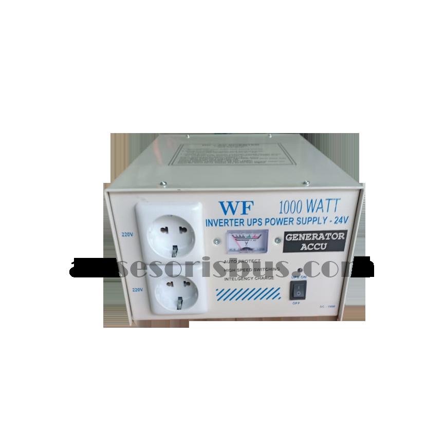 Inverter 24V 1000W