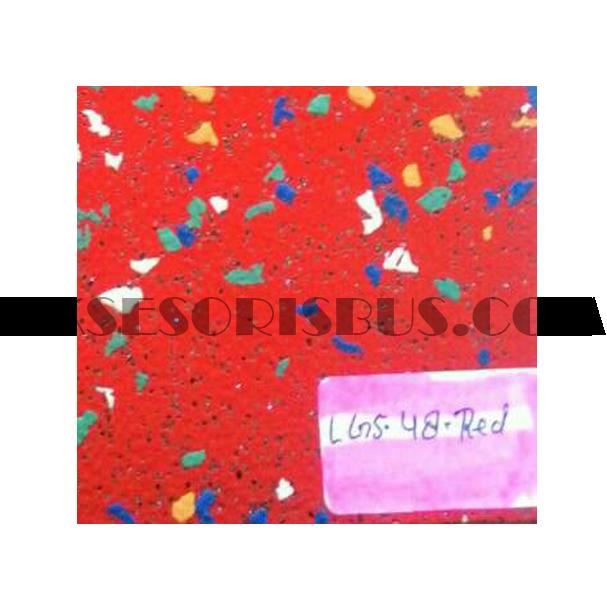 Karpet Lantai LGS 48 RED