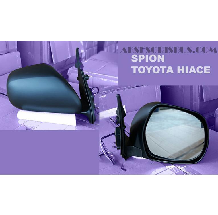 Spion Toyota HIACE