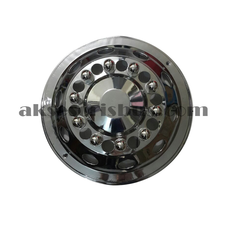 Wheeldop R20 Chrome