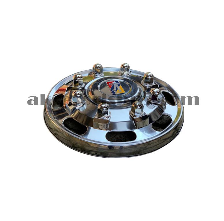 Wheeldop R20 Stainless