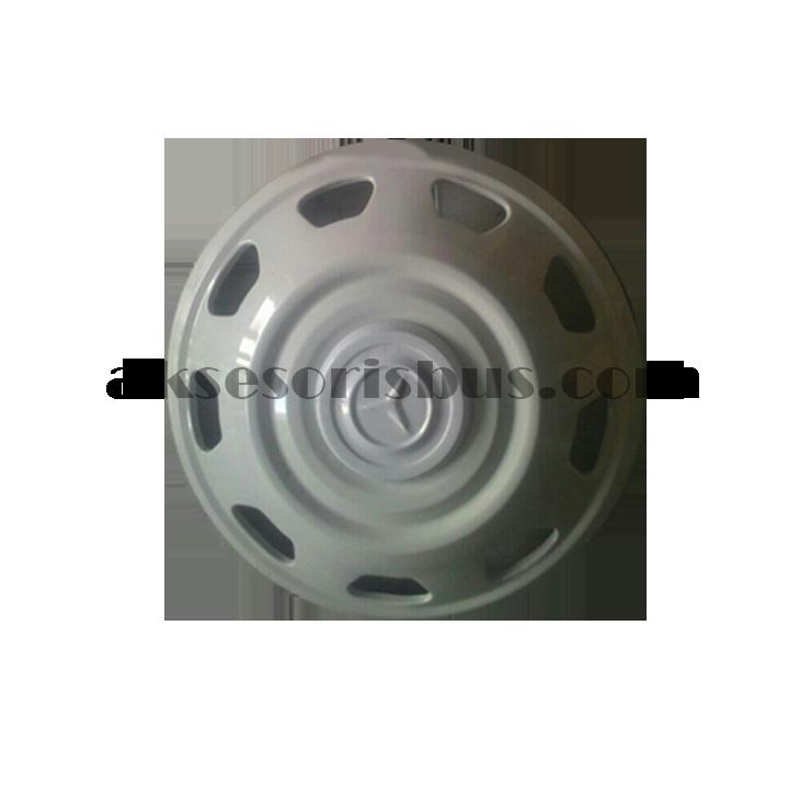 Wheeldop R16 Plat
